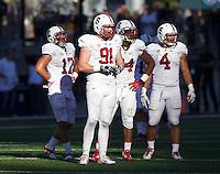 092714 Stanford vs UW