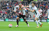 Sunderland AFC vs West Bromwich Albion 02-04-16