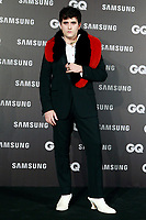 Palomo Spain attends the 2017 'GQ Men of the Year' awards. November 16, 2017. (ALTERPHOTOS/Acero)