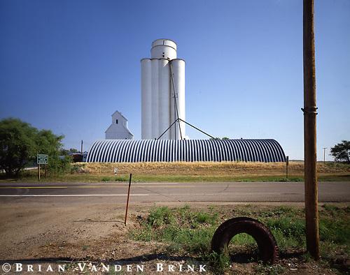 Merriman, Nebraska