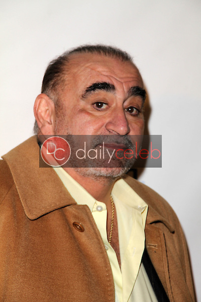 Ken Davitian<br />