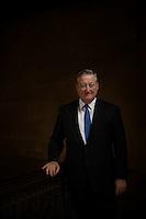 Philadelphia Style; Magazine; Summer; Daryl Peveto; Photographer; Philadelphia; Portrait; Mayor; Jim Kenney; City Hall.
