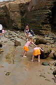 Point Loma, Tide-Pooling, San Diego, California (SD)