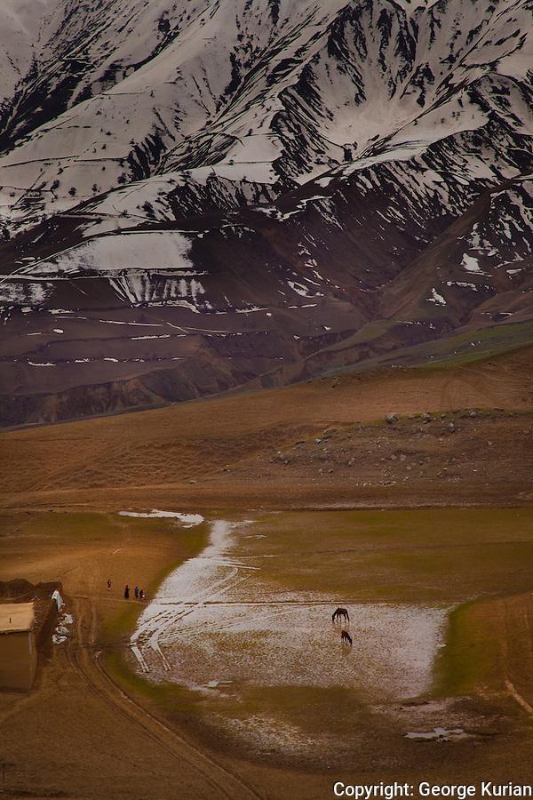 Pest e Kalan, Badakshan