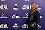 Singer Amaia Montero poses during Cadena Dial music awards presentation in Madrid, Spain. February 05, 2015. (ALTERPHOTOS/Victor Blanco)
