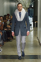 Suits by Curtis Eliot Fall Winter 2017