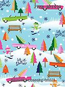 Isabella, GIFT WRAPS, GESCHENKPAPIER, PAPEL DE REGALO, Christmas Santa, Snowman, Weihnachtsmänner, Schneemänner, Papá Noel, muñecos de nieve, paintings+++++,ITKEBR1038,#gp#,#x#