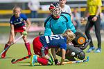 TSV Mannheim v Mannheimer HC - Damen 2017/18