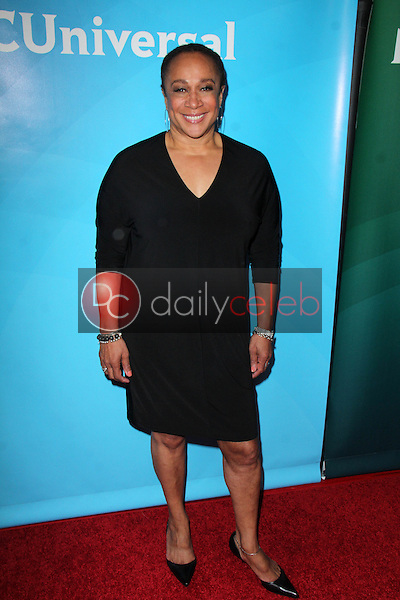 S. Epatha Merkerson<br />