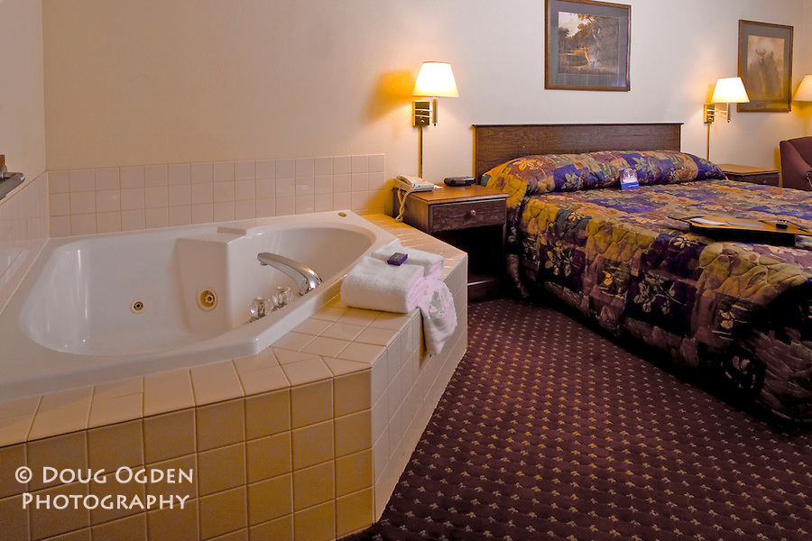 Assignment to photograph Hotel guest rooms