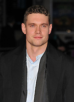 Tom Brittney at the &quot;Film Stars Don't Die in Liverpool&quot; 61st BFI LFF Mayfair Hotel gala, Odeon Leicester Square, Leicester Square, London, England, UK, on Wednesday 11 October 2017.<br /> CAP/CAN<br /> &copy;CAN/Capital Pictures