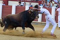 Final Liga del Corte Puro, Valladolid