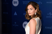 Ruth Wilson at the British Independent Film Awards 2017 at Old Billingsgate, London, UK. <br /> 10 December  2017<br /> Picture: Steve Vas/Featureflash/SilverHub 0208 004 5359 sales@silverhubmedia.com