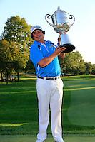 US PGA CHAMPIONSHIP 2013