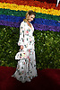 Kerry Butler attends the 2019 Tony Awards on June 9, 2019 at Radio City Music Hall in New York, New York, USA.<br /> <br /> photo by Robin Platzer/Twin Images<br />  <br /> phone number 212-935-0770