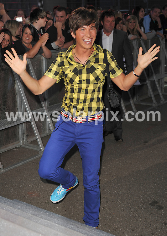 **ALL ROUND PICTURES FROM SOLARPIX.COM**.**WORLDWIDE SYNDICATION RIGHTS**.Launch of 'Big Brother 10' TV Programme, Elstree Studios, London, UK. 4 June 2009. .This pic: Rodrigo Lopes..JOB REF: 9161 SSD     DATE: 04_06_2009.**MUST CREDIT SOLARPIX.COM OR DOUBLE FEE WILL BE CHARGED**.**ONLINE USAGE FEE GBP 50.00 PER PICTURE - NOTIFICATION OF USAGE TO PHOTO @ SOLARPIX.COM**.**CALL SOLARPIX : +34 952 811 768 or LOW RATE FROM UK 0844 617 7637**