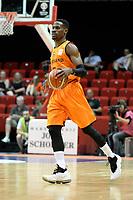 GRONINGEN - Basketbal, Nederland - Italie, WK kwalificatie 2019, Martiniplaza, 01-07-2018 Charlon Kloof