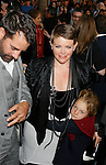 """HOLLYWOOD, CA. - April 30: Natalie Maines arrives at the Los Angeles premiere of """"Star Trek"""" at the Grauman's Chinese Theater on April 30, 2009 in Hollywood, California.a"""