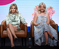 8/7/19 - Beverly Hilton: 2019 FOX Summer TCA Pressa Tour Panels