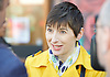 Caroline Pidgeon, Liberal Democrat Mayoral candidate campaigning with former Liberal Democrat Leader and Deputy Prime Minister Nick Clegg MP at Putney railway station, London, Great Britain <br /> <br /> 4th May 2016 <br /> <br /> <br /> <br /> <br /> <br /> <br /> Photograph by Elliott Franks <br /> Image licensed to Elliott Franks Photography Services
