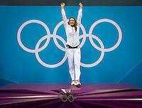 20120729 Olimpiadi Londra 2012 Le Medaglie estere di oggi