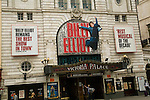 Billy Elliot musical show at Victoria Palace theatre, London,