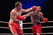 Artem Solomko (Belarus) VS Simen Smaadal (Norway)