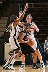 2008.01.03 - NCAA WBB - Maryland vs Wake Forest