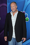 """Brent Sexton at the """"NBC Universal Press Tour 2013"""" held at the Beverly Hilton Hotel on July 27, 2013."""