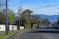 Masterton, New Zealand on Thursday, 30 July 2020. Photo: Dave Lintott / lintottphoto.co.nz