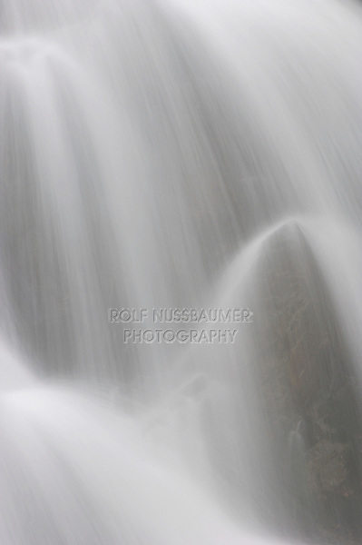 Hidden Falls, Jenny Lake, Grand Teton NP,Wyoming, September 2005