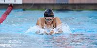 STANFORD, CA; January 19, 2018; Women's Swimming, Stanford vs Arizona.