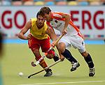D1 Netherlands v Spain