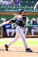 Adam Eaton - 2010 Missoula Osprey - Pioneer League, playing against the Ogden Raptors at Lindquist Field, Ogden, UT - 07/25/2010.Photo by:  Bill Mitchell/Four Seam Images..