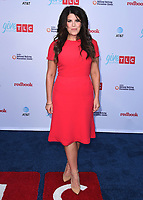 "HOLLYWOOD- SEPTEMBER 27:  Monica Lewinsky at the TLC ""Give a Little"" Awards at NeueHouse Hollywood on September 27, 2017 in Hollywood, California. (Photo by Scott Kirkland/PictureGroup)"