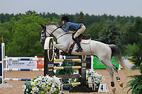 1 20m Jumper P&S - Images | Life With Horses Photography