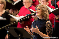 Beautiful Savior Lutheran Church Christmas Cantata Plymouth MN Event Photography