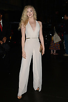 www.acepixs.com<br /> August 7, 2017  New York City<br /> <br /> Elena Kampouris attending a screening for The Only Living Boy in New York on August 7, 2017 in New York City.<br /> <br /> Credit: Kristin Callahan/ACE Pictures<br /> <br /> <br /> Tel: 646 769 0430<br /> Email: info@acepixs.com
