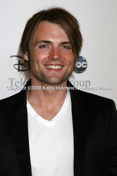 Seth Gabel  arriving at the ABC TCA Summer 08 Party at the Beverly Hilton Hotel in Beverly Hills, CA on.July 17, 2008.©2008 Kathy Hutchins / Hutchins Photo .