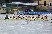 Race: 165  Event: W Non-Champ A-C 8+  Final<br /> <br /> British Rowing Masters Championships 2018<br /> Saturday<br /> <br /> To purchase this photo, or to see pricing information for Prints and Downloads, click the blue 'Add to Cart' button at the top-right of the page.
