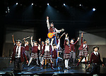 'School of Rock - The Musical' - Press Preview