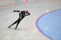 SCHAATSEN: HEERENVEEN: Thialf, KPN NK Sprint, 30-12-11, Stefan Groothuis, ©foto: Martin de Jong.