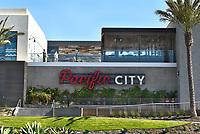 Pacific City Huntington Beach