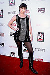 ANDREA FELLERS. Red Carpet arrivals to the Los Angeles Premiere and After-Party of 2001 Maniacs: Field of Screams, at The American Cinemattheque at the Egyptian Theatre. Los Angeles, CA, USA. July 15, 2010.
