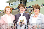 Ena Kehoe, Philamena Crampton and Teresa Devereux Killarney at Killarney Races on Sunday   Copyright Kerry's Eye 2008