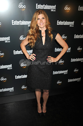 Connie Britton attends the Entertainment Weekly & ABC-TV Up Front VIP Party at Dream Downtown on May 15, 2012 in New York City. Credit: Dennis Van Tine/MediaPunch