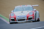 Rory Butcher - Celtic Speed Porsche 911 GT3 Cup