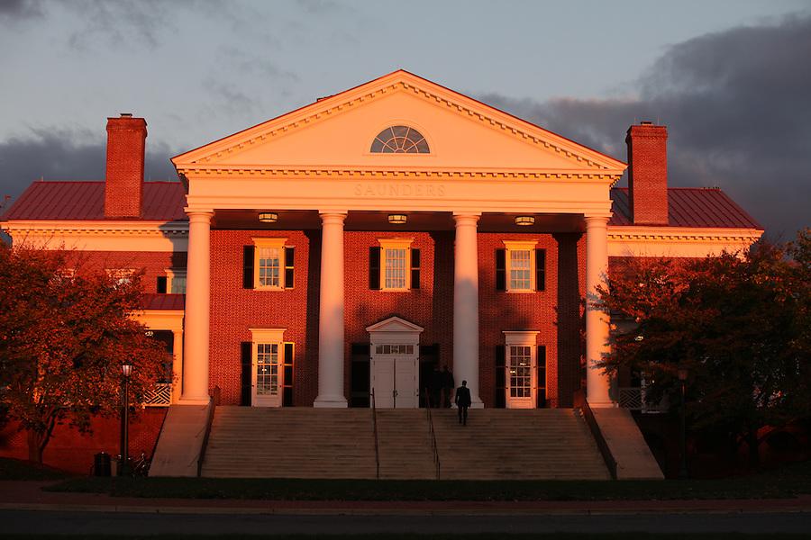 Darden School of Business at the University of Virginia.