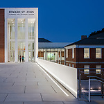 Edward St. John Learning & Teaching Center at University of Maryland