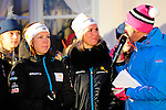 FIS Cross Country World Cup Final - Opening Ceremony - Falun